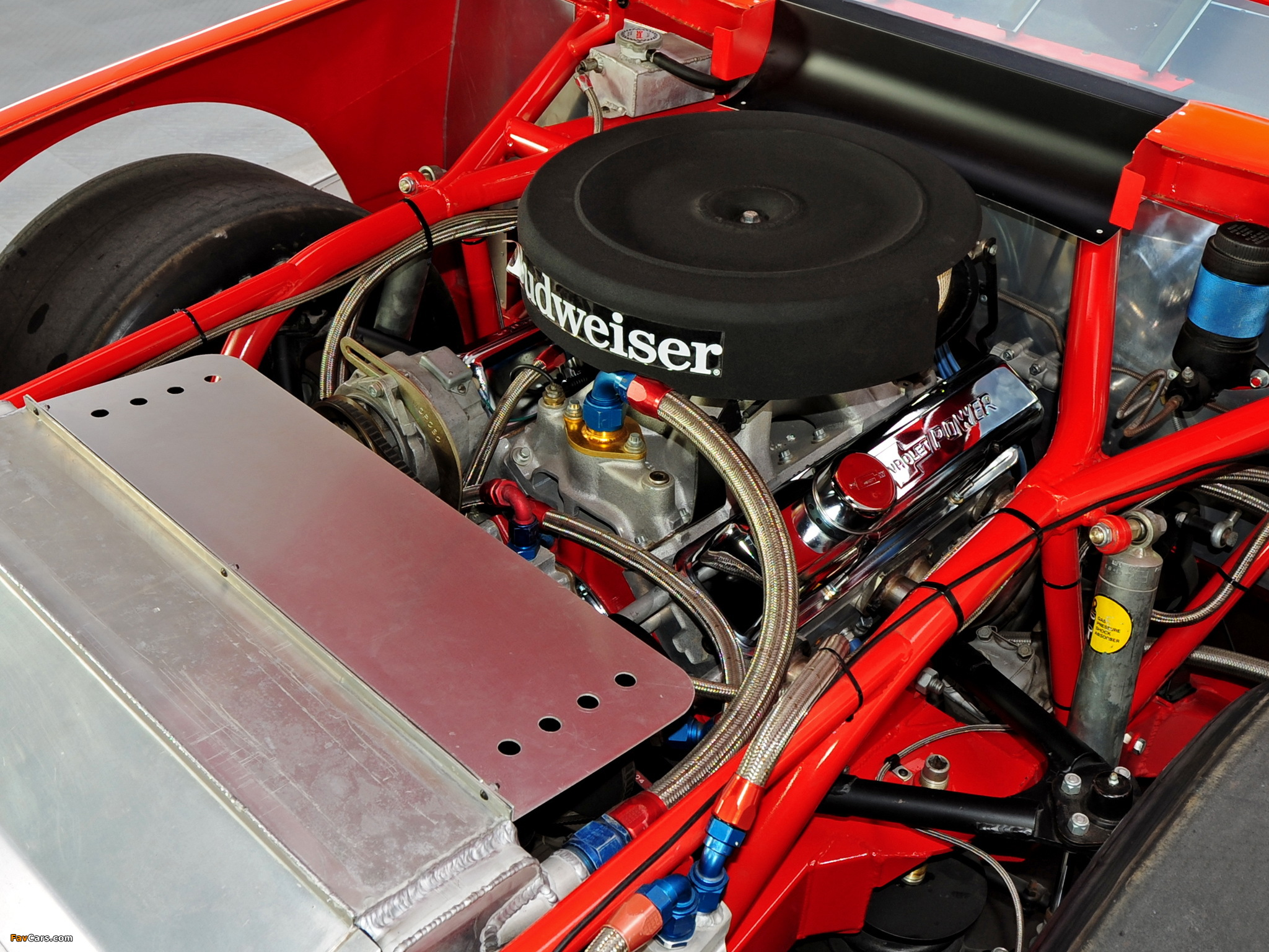 Photos of chevrolet monte carlo ss nascar race car 1988 for What motor does nascar use