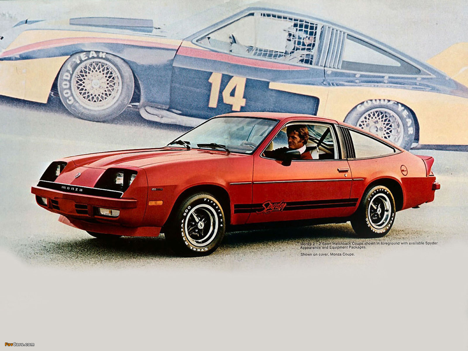 What Was So Special About The 1975 Chevrolet Monza Archive Mx 5 Wiring Diagram For 1976 Chevy Fuel Pump Miata Forum