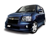 Chevrolet MW 2001–10 wallpapers