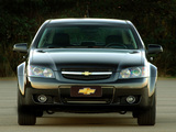 Photos of Chevrolet Omega (C) 2007–08