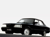Chevrolet Opala Diplomata 1988–92 wallpapers