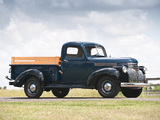Chevrolet Pickup Truck (AK) 1941 images