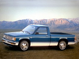 Images of Chevrolet S-10 1982–93