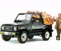 Pictures of Chevrolet Samurai