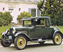 Chevrolet Series V Coupe 1927 wallpapers