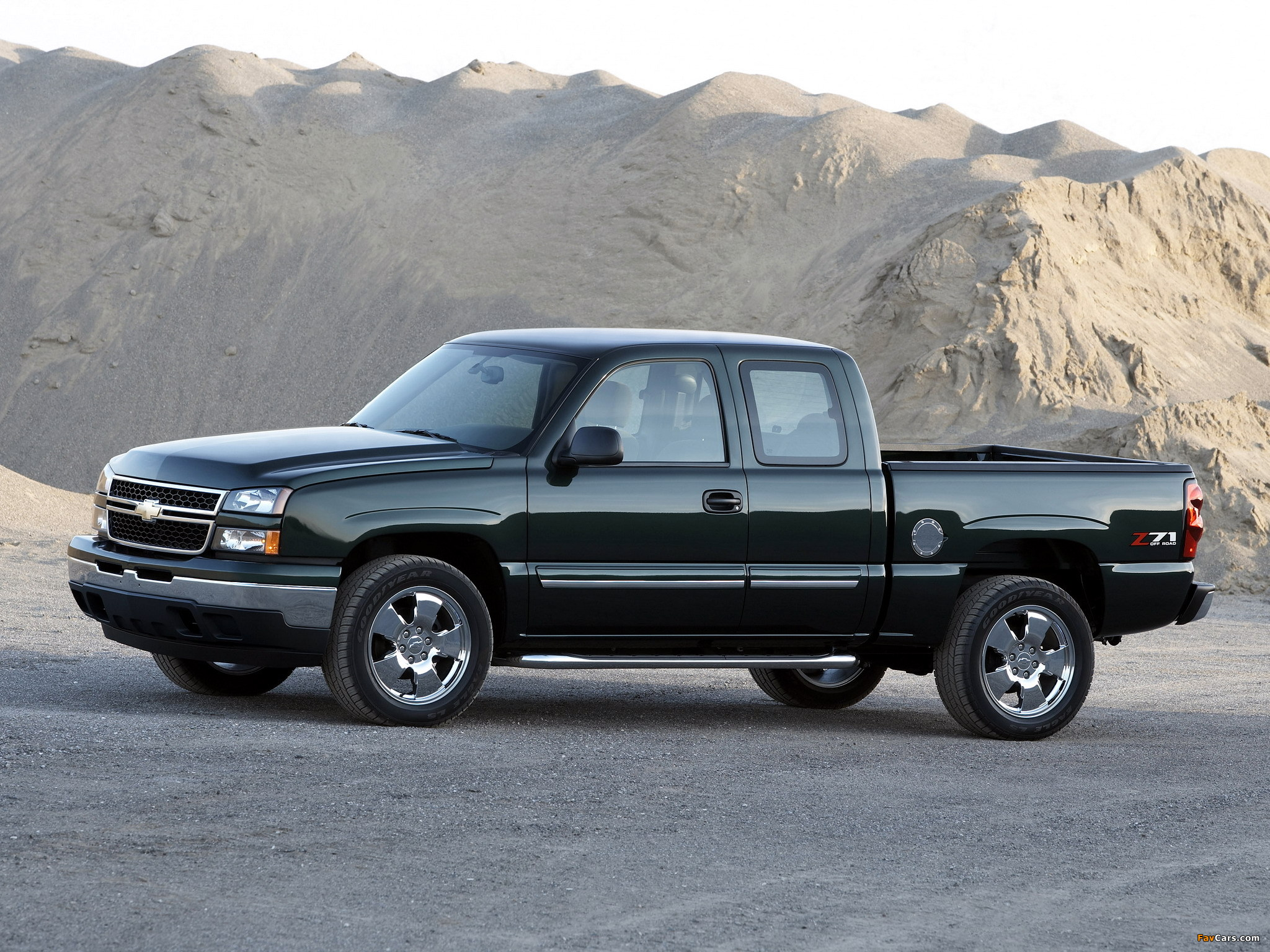 chevy z71 wallpapers - photo #8