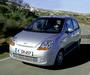 Photos of Chevrolet Spark (M200) 2005–07