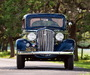Pictures of Chevrolet Standard Coupe (DC) 1934