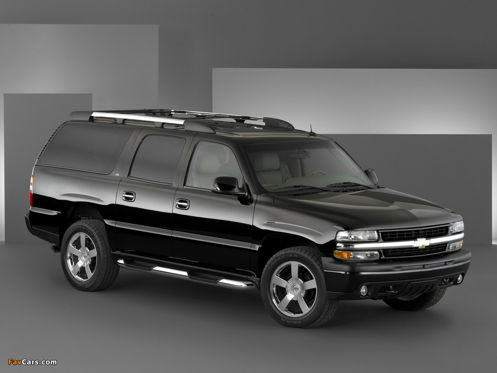 chevrolet suburban 2004 autos post. Black Bedroom Furniture Sets. Home Design Ideas