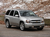 Pictures of Chevrolet TrailBlazer SS 2006–08