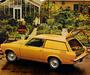 Chevrolet Vega Panel Express 1972 photos