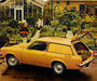 Chevrolet Vega Panel Express 1972 photos