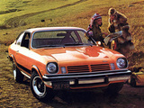 Chevrolet Vega GT Hatchback Coupe 1974 wallpapers