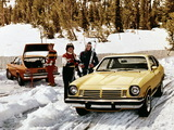 Photos of Chevrolet Vega GT Hatchback Coupe 1975