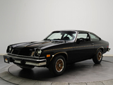 Photos of Chevrolet Cosworth Vega 1975
