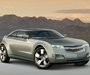Wallpapers of Chevrolet Volt Concept 2007