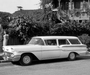 Chevrolet Yeoman 2-door Station Wagon 1958 pictures