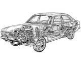 Pictures of Chrysler 2 Litre 1972–79