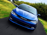 Pictures of Chrysler 200S 2014