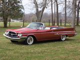 Chrysler 300F Convertible 1960 pictures
