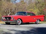 Chrysler 300G Hardtop Coupe (842) 1961 photos