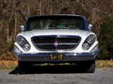 Chrysler 300N Hardtop Coupe (842) 1962 photos