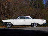 Chrysler 300N Hardtop Coupe (842) 1962 wallpapers