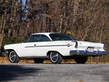 Images of Chrysler 300N Hardtop Coupe (842) 1962