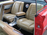 Photos of Chrysler 300G Hardtop Coupe (842) 1961