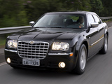 Chrysler 300C BR-spec (LE) 2007–10 photos