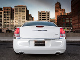 Chrysler 300 Motown 2013 wallpapers