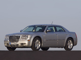 Images of Chrysler 300C 2004–07