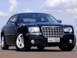 Photos of Chrysler 300C BR-spec (LE) 2007–10