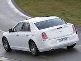 Photos of Chrysler 300C AU-spec 2012