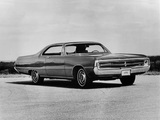 Chrysler 300 2-door Hardtop 1969 wallpapers