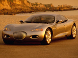 Chrysler 300M Concept 1991 photos