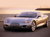 Chrysler 300M Concept 1991 pictures