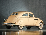 Chrysler Imperial Airflow Coupe 1936 pictures