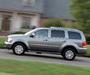 Pictures of Chrysler Aspen Hybrid 2008