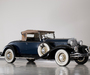 Chrysler CD Deluxe Eight Roadster 1931–32 wallpapers