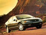 Pictures of Chrysler Cirrus 1994–2000
