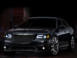 Chrysler 300 Ruyi Design Concept 2012 wallpapers