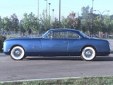 Photos of Chrysler Ghia Concept 1953