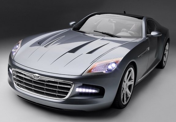 Wallpapers Of Chrysler Firepower Concept 2005 HD Wallpapers Download free images and photos [musssic.tk]