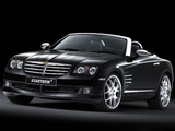 Startech Chrysler Crossfire Roadster 2006–08 photos