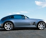 Pictures of Chrysler Crossfire Concept 2001