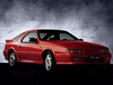 Chrysler Daytona 1993 photos