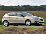 Chrysler Delta 2011 wallpapers