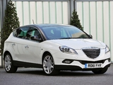 Photos of Chrysler Delta 2011