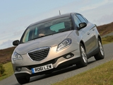 Pictures of Chrysler Delta 2011